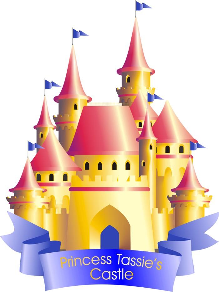 Tassie's castle