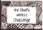 Zentangle challenge