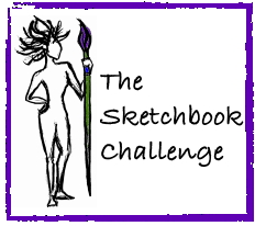 Sketchbook Challenge
