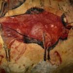 Altamira Bison