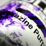 Dioxazine purple