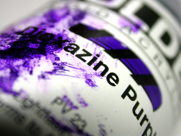 Dioxazine purple 2