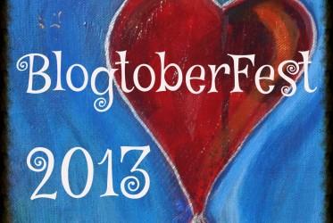 BlogtoberFest 2013