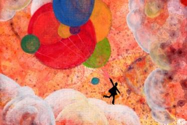 Dreams of balloons