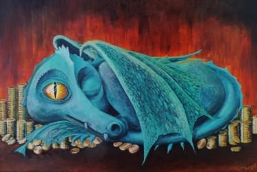 Small change dragon