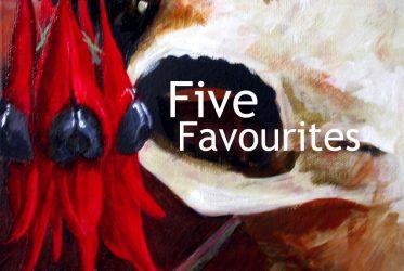 Five Favourites