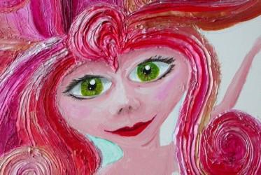 Mermaid WIP3a
