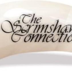 Scrimshaw tooth
