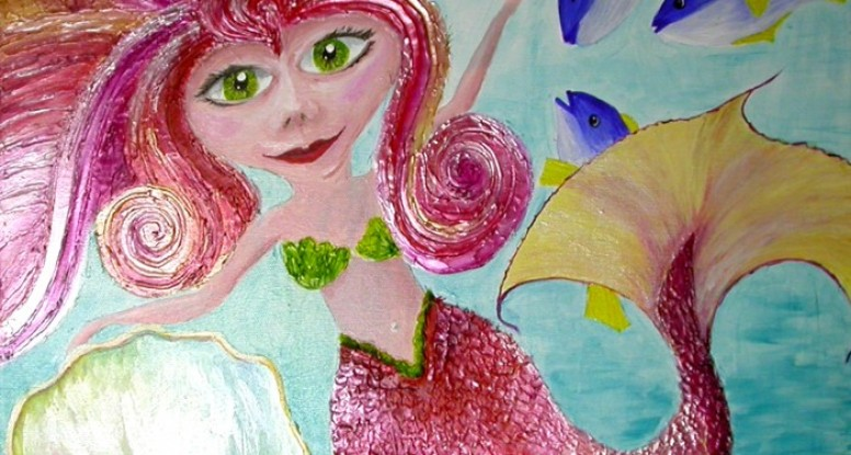 Mermaid still a work in progress