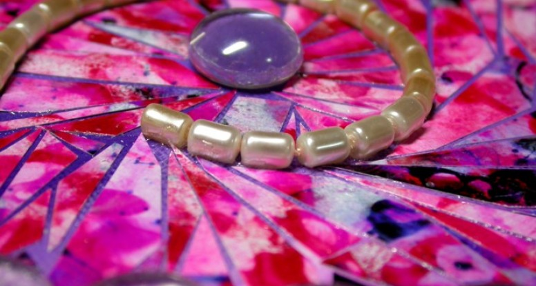 Paper and jewels mosaic wip3closeup1