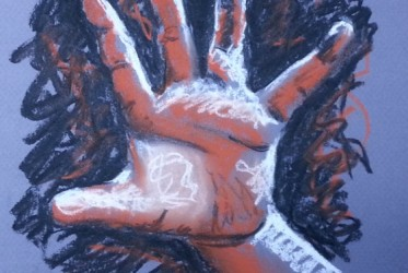 Hand number six