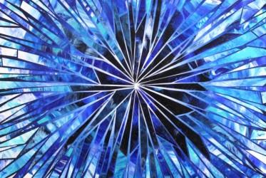 Ice Crystal II